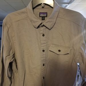 Patagonia Button Up Shirt